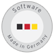 Software 100% Made in Germany